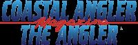 coastal angler logo