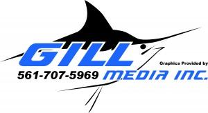 Gill Media Alternate Logo
